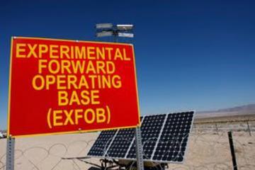 Marine Corps Expeditionary Energy