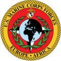 Marine Rotational Force-Europe