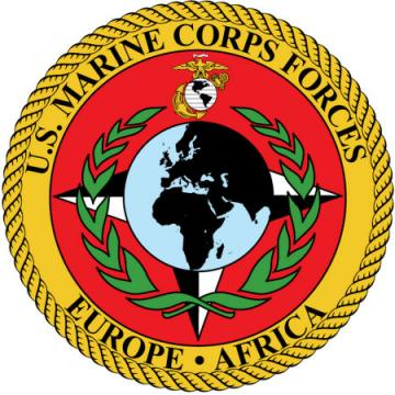 Marine Rotational Force-Europe