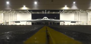 B-2 Operations -- January 2017