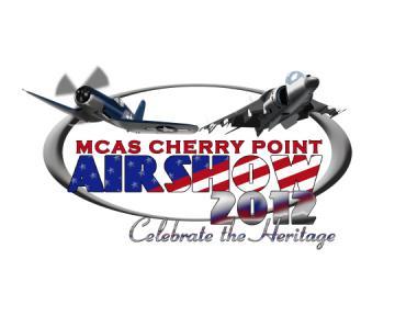 Marine Corps Air Station Cherry Point Air Show 2012