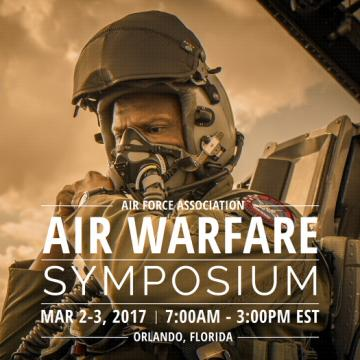 2017 Air Warfare Symposium: C2 and Fusion Warfare