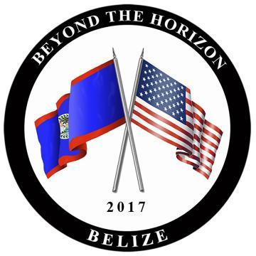 Beyond the Horizon 2017-Belize