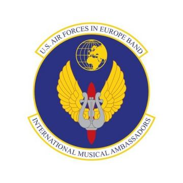 USAFE Band visit to Ukraine
