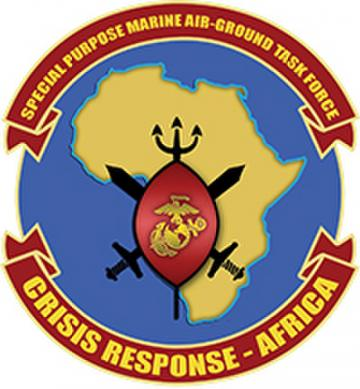 Special Purpose Marine Air Ground Task Force-Crisis Response-Africa