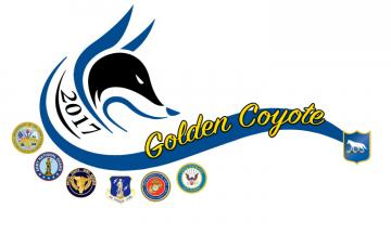 Golden Coyote 2017
