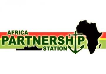 Africa Maritime Law Enforcement Partnership 2017