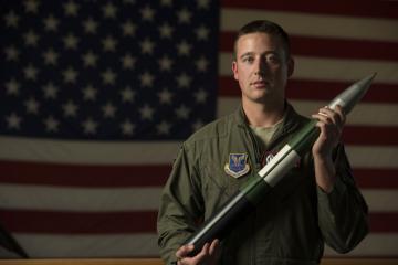 28 Days in Air Force Global Strike