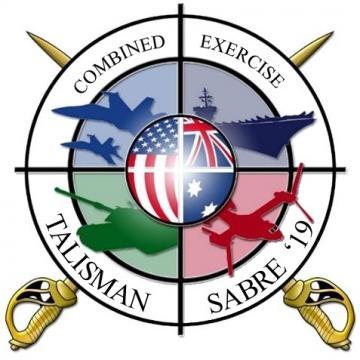 Exercise Talisman Saber 17