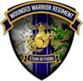 2017 Team Marine Corps - DOD Warrior Games