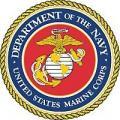Marine Barracks Washington Evening Parade July 7, 2017