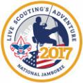 2017 Live Scouting's Adventure, National Jamboree