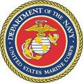 Marine Barracks Washington Evening Parade July 28, 2017