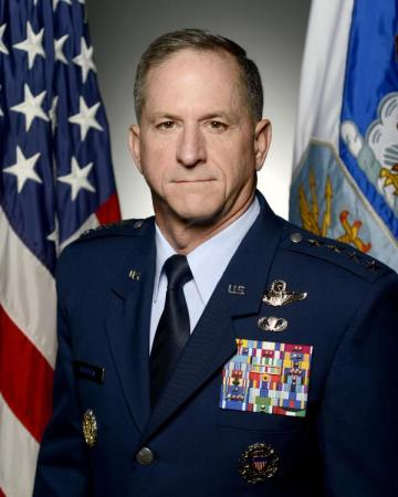 Chief of Staff of the Air Force