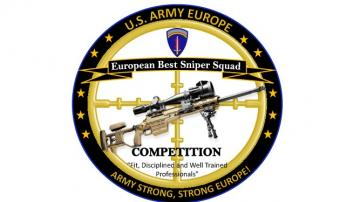European Best Sniper Squad