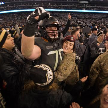 2017 Army-Navy Game