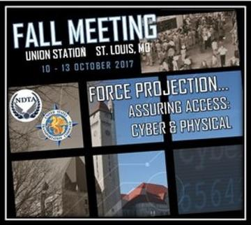 2017 NDTA-USTRANSCOM Fall Meeting