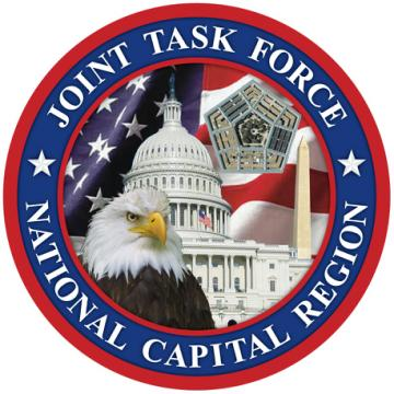 Joint Task Force-National Capital Region, State Funeral of George H. W. Bush, the 41st President of the United States