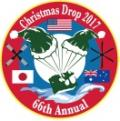 Operation Christmas Drop 2017