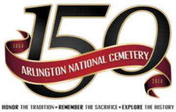 Arlington 150th Anniversary