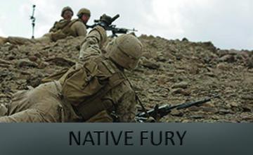 Native Fury