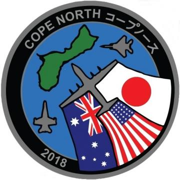 COPE NORTH 2018