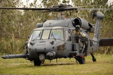 HH-60 Pave Hawk