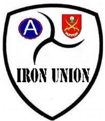 Iron Union 18-6