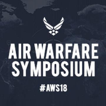 2018 Air Warfare Symposium