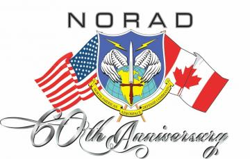 NORAD 60th Anniversary