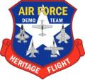 ACC Aerial Demonstration Teams