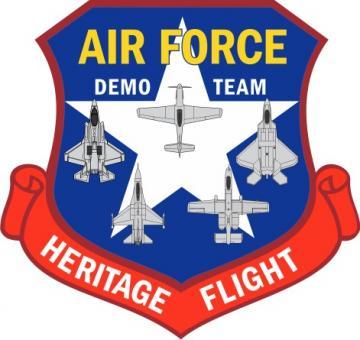 ACC Aerial Demonstration Teams