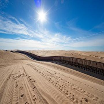 USCBP Border Wall Project Gallery