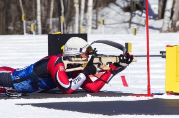 2018 Chief, National Guard Bureau Biathlon Championship
