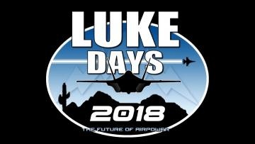 Luke Days 2018