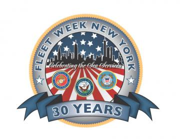Fleet Week New York 2018