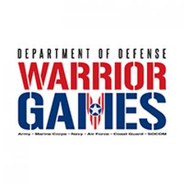 Department of Defense Warrior Games 2018