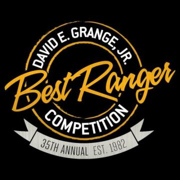 2018 Best Ranger Competition