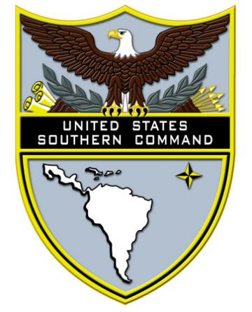 Colombian president visits, thanks SOUTHCOM for its support
