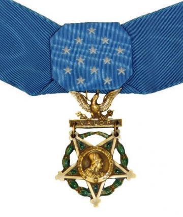 Sergeant Major (Ret.) John Canley | Medal of Honor
