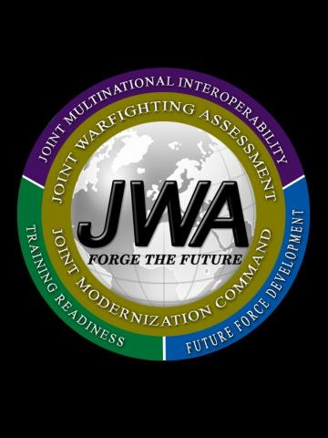 2018 Joint Warfighting Assessment