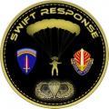 Swift Response 18