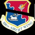 156th Airlift Wing Unit Memorial Service