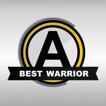 USARCENT 2018 Best Warrior Competition