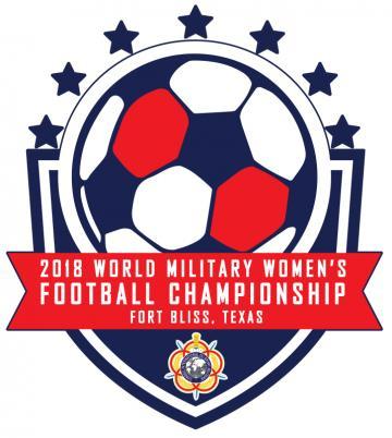 2018 CISM World Women's Football Championship