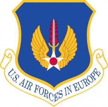 USAFE Combat Ammunition Production Exercise 18
