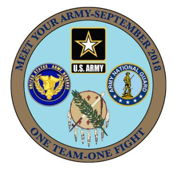 Meet Your Army Oklahoma City 2018