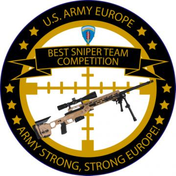 Europe Best Sniper Team