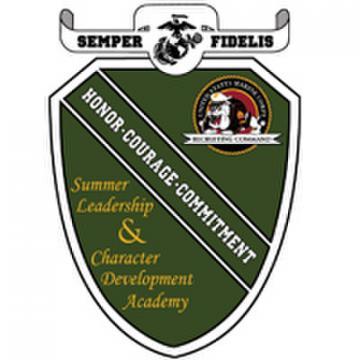 Marine Corps Summer Leadership & Character Development Academy