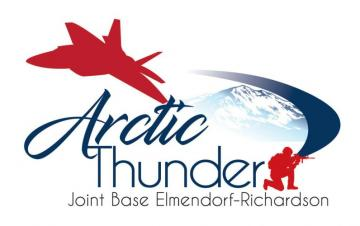 2018 Arctic Thunder Open House